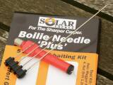 Solar Needle Plus 5 tools in 1 Nite Glo
