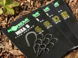 Korda Mixa Hook Barbless