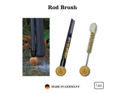 Poseidon Rod Brush