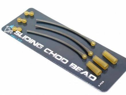 Nash Sliding Chod Bead Heli Kit