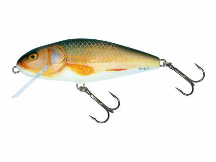 Salmo Perch Floating 8 cm