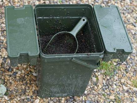 RidgeMonkey Modular Bucket Systems