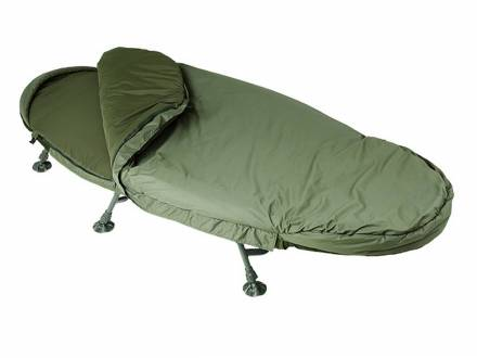 Trakker Levelite Oval Wide Bed System