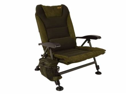 Solar SP C-Tech Recliner Low Chair