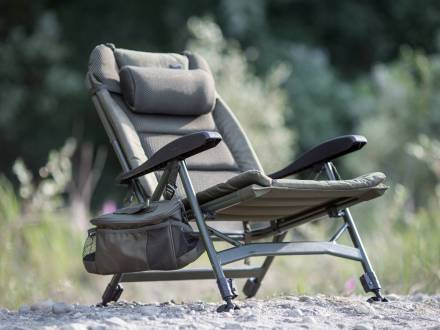 Solar SP C-Tech Recliner High Chair