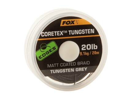Fox Edges  Coretex Tungsten 20 lb