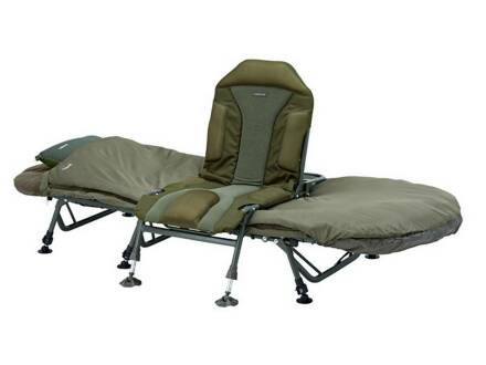 Trakker Levelite Transformer Chair