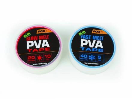 Fox Edges Fast Melt PVA Tape