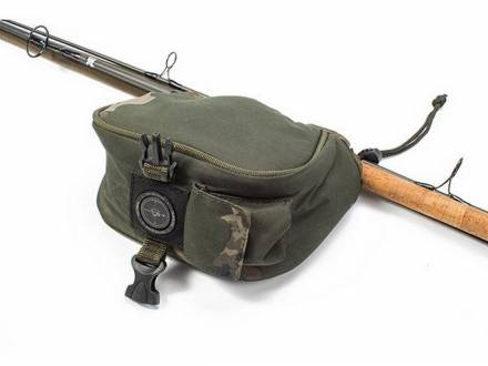 Nash Scope Ops Reel Pouch Small