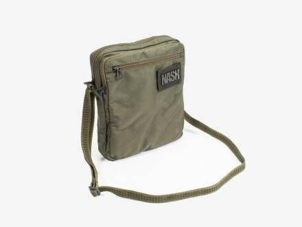 Nash Security Pouches