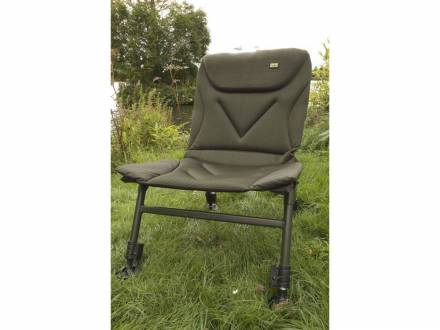 Solar Bankmaster Guest Chair