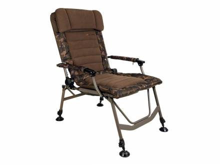 Fox Super Deluxe Reclainer Chair