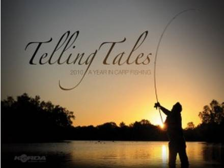 Korda Telling Tales Yearbook Season 2010