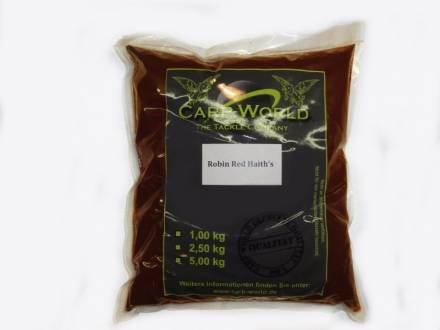 Carp World Robin Red (Haith`s) 1kg