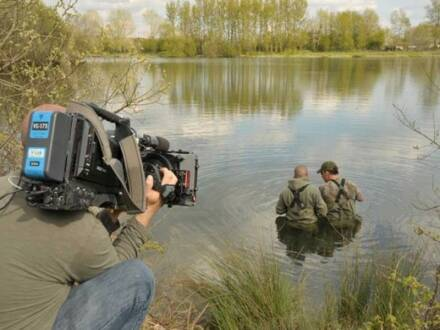 Korda DVD Underwater Carp Fishing Part 7