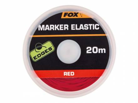 Fox Edges Marker Elastic Pink
