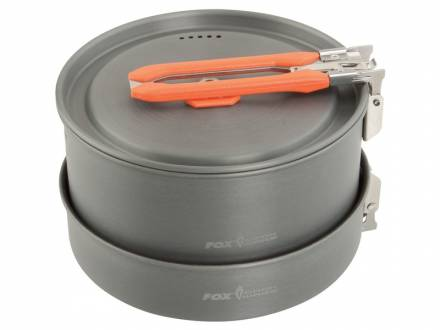 Fox Cookware 3 Piece Set