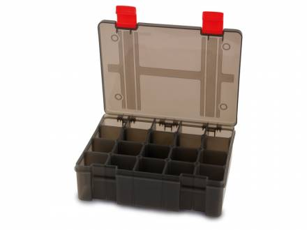 Fox Rage Stackn Store 20 Compartment Med Deep Box