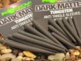 Korda Dark Matter Tungsten Anti Tangle Sleeves Short